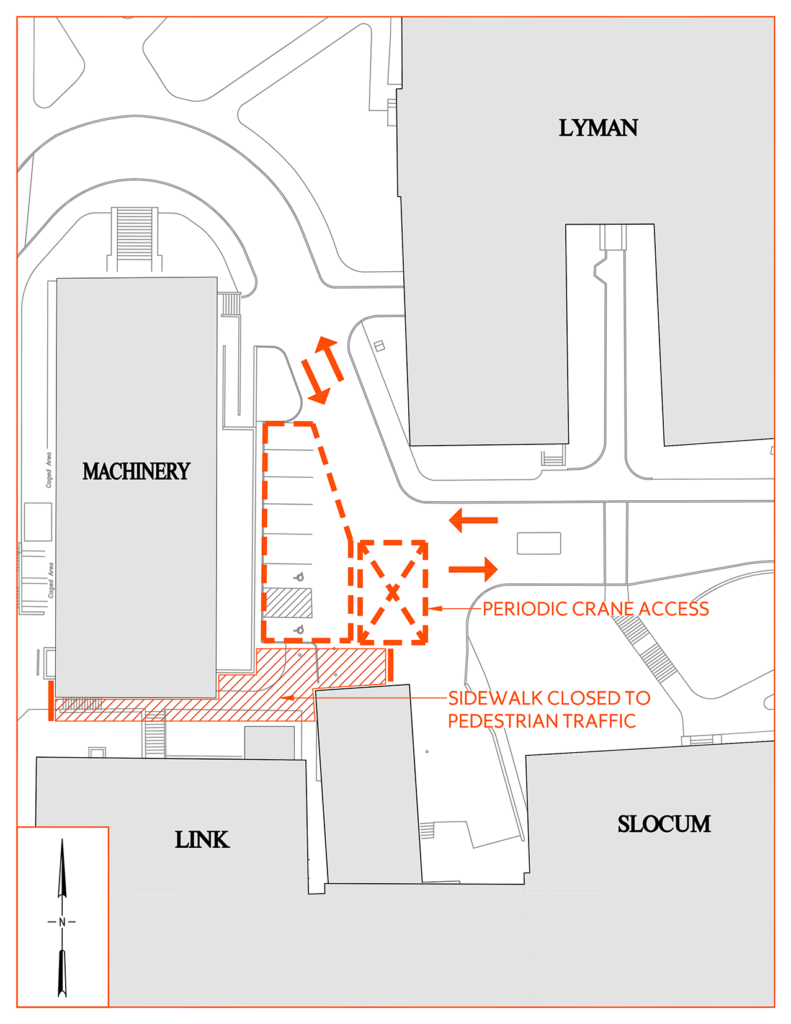 SU Ambulance Cover Staging Map